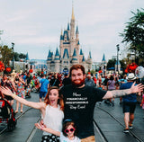 Most Financially Irresponsible Day Ever, Most Expensive Day Ever, Disney Best Day Ever, men's tshirt, Disney Family Shirts, Disney vacationirt, Disney Family T-shirts, Couples T-shirts, men's