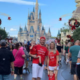 Most Expensive Day Ever, Disney Best Day Ever, Disney, Red, men's shirt, Disney Family Shirts, Disney Group, funny Disney Family Shirts, vacation