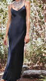 High Waist Off Shoulder Long Party Club Maxi Dress