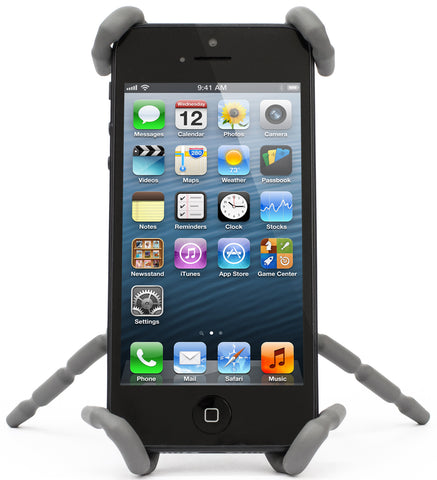 iPhone 5 Holder Front