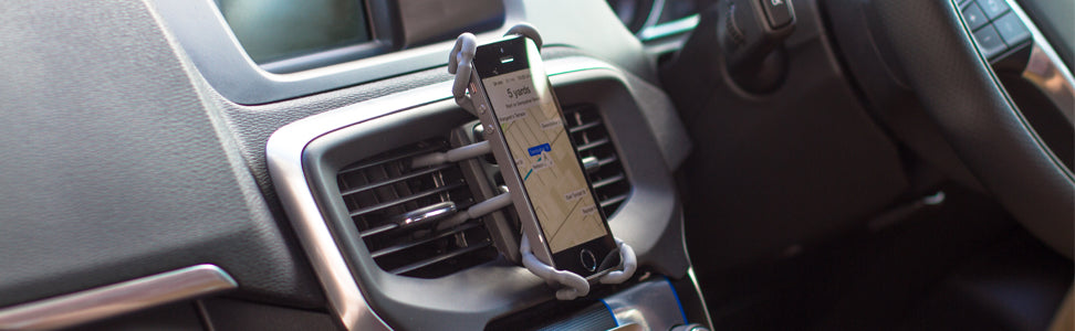 Car Phone Mount iPhone