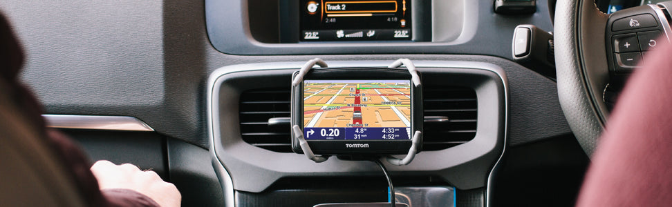 Car Phone Mount GPS