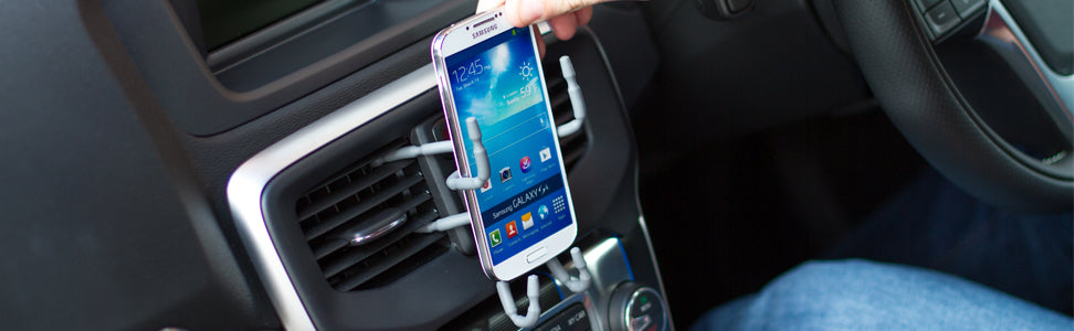 Car Phone Mount Samsung