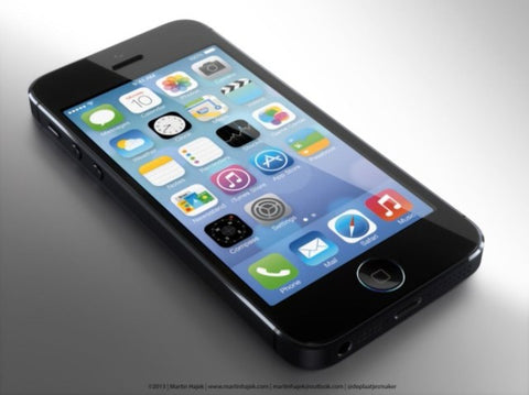 Apple iPhone 5S Concept