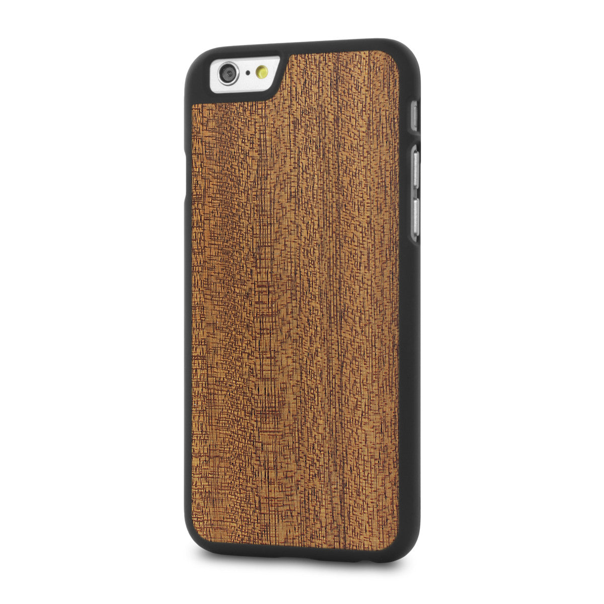 MAHOGANY - WOODBACK SNAP CASE - iPhone 6/6S