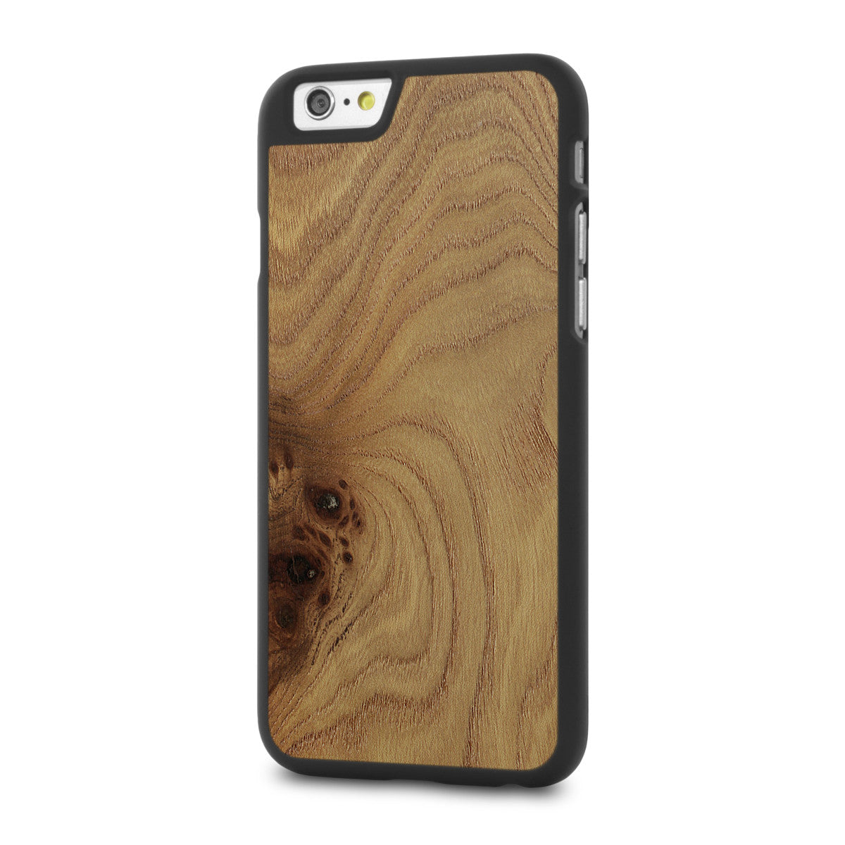 ELM - WOODBACK SNAP CASE - iPhone 6/6S