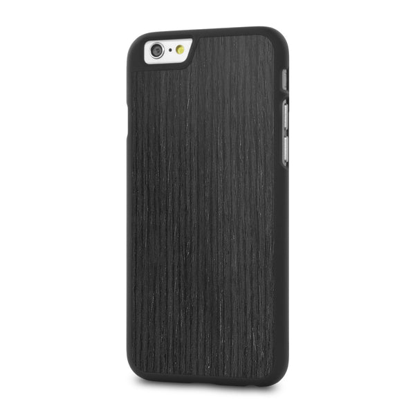 ASH - WOODBACK SNAP CASE - iPhone 6/6S