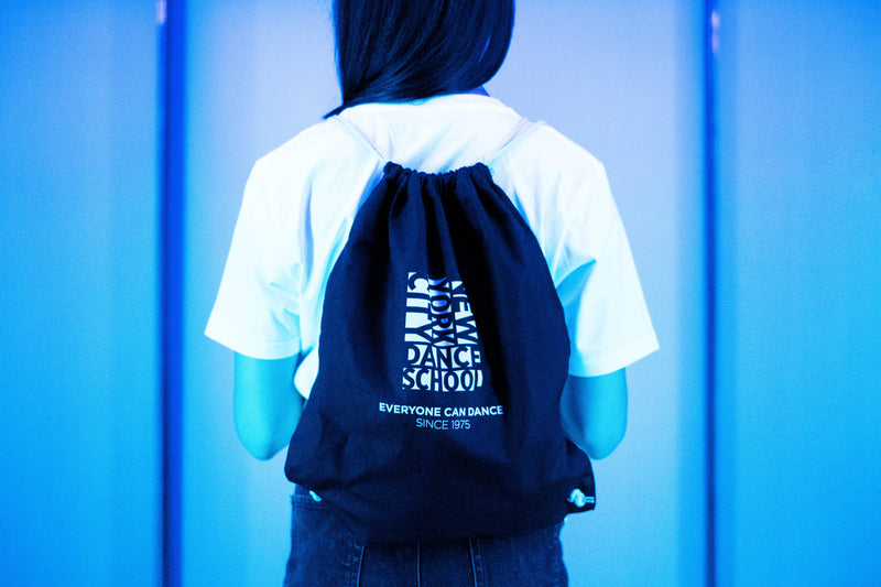Logo Urban Dance Bag