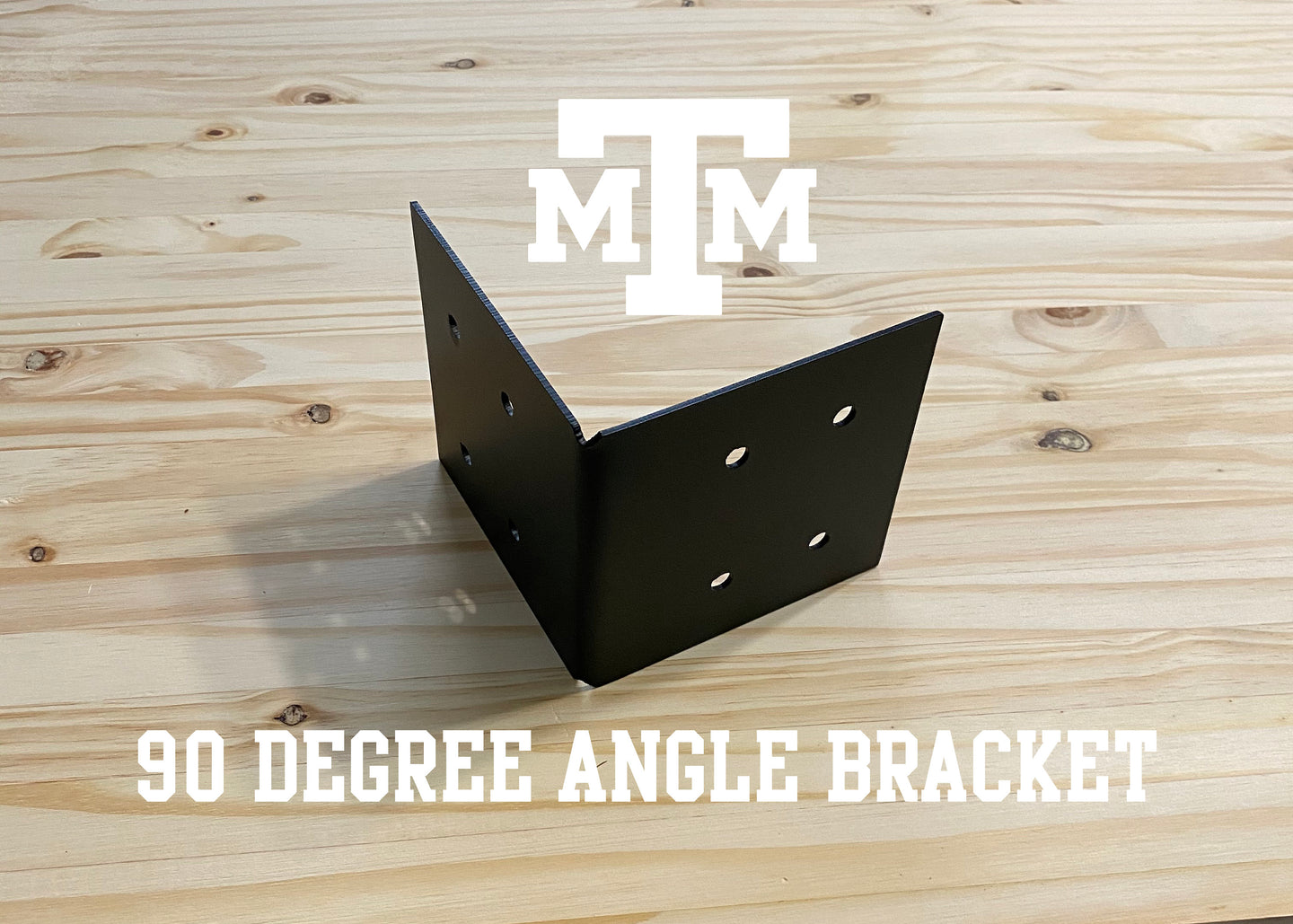 90 Degree Angle Bracket for 8