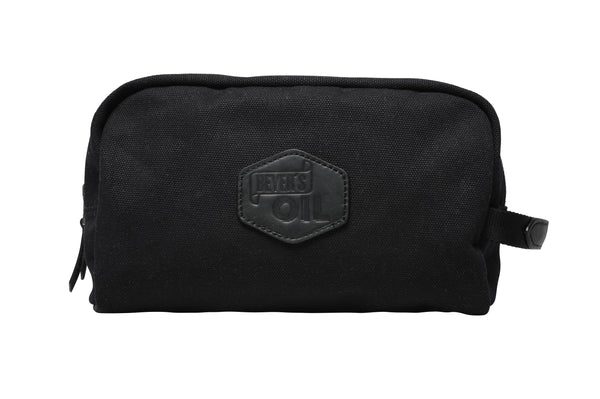"Canvas Wash Bag ""Souve x Beyer´s Oil"" - Limited Edition"