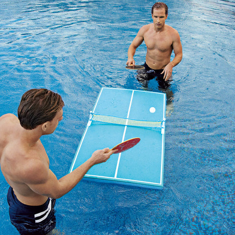 fun pool games - pool ping pong