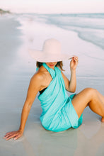 Load image into Gallery viewer, Seaside Sarong