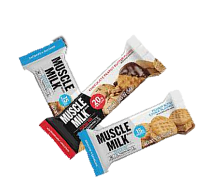 **3 For $10 Single MLK Protein Bars