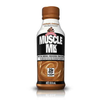 *Single Muscle MLK  Ready To Drink (414ml)