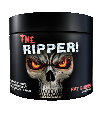 COBRA LABS - The Ripper  (30 Servings)