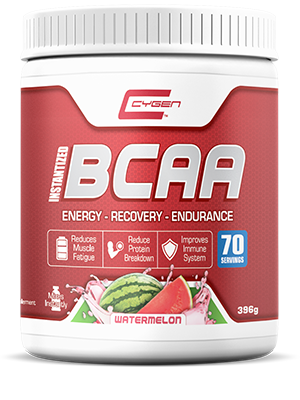 Cygen, BCAA Powder (70 Servings)
