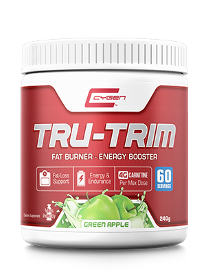 Cygen, Tru-Trim Fat Burner (60 Servings)