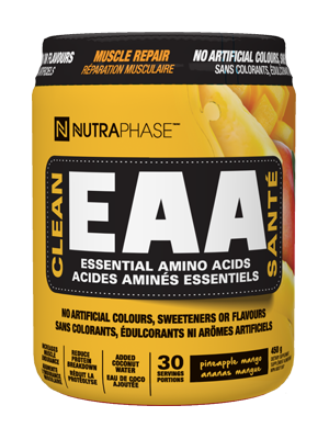 NutraPhase Clean EAA, 30 Servings