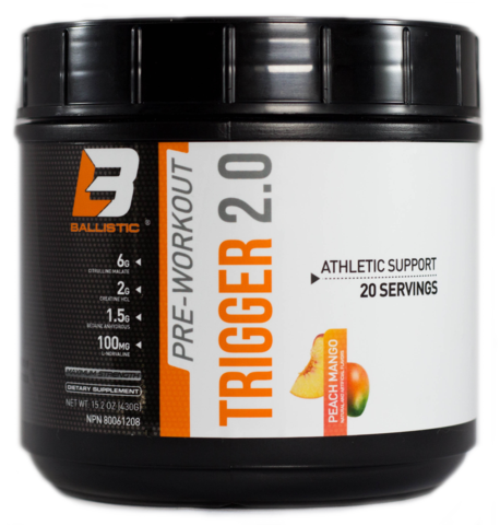 ***Ballistic Laboratories Trigger 2.0