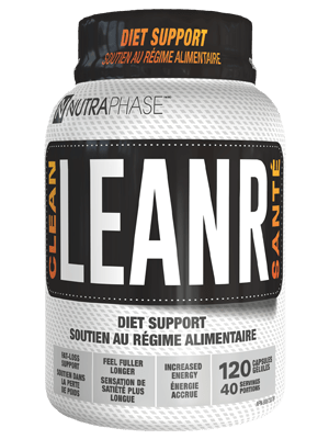 *NutraPhase Clean LeanR