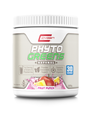 *Cygen Phytogreens Superfood