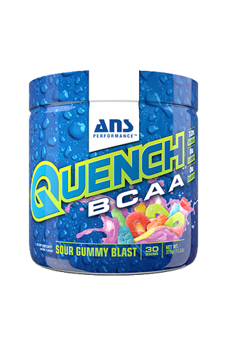 ***ANS Performance Quench 30 servings-$34.99