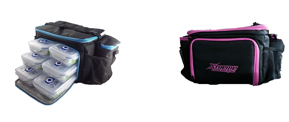 Xtreme Cooler Bag, 2 For $119.99!