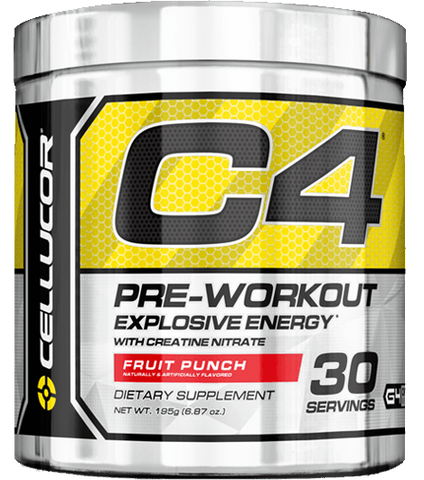 ***Cellucor, C4 G4 EXTREME (30 Servings)