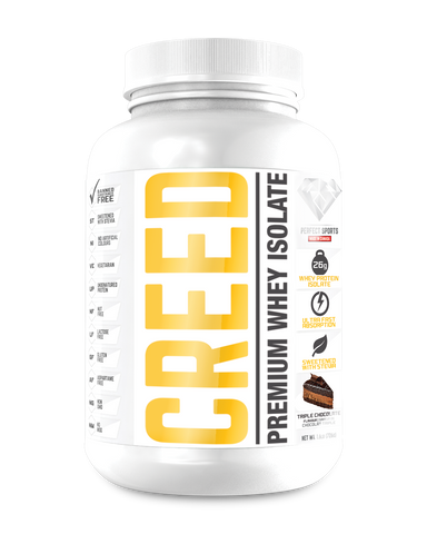 ***Perfect Sports, Creed 4.4lb