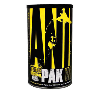 **Universal Nutrition, Animal PAK (44 PAKS)