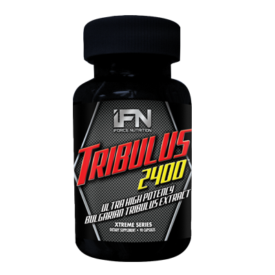 iForce, Tribulus 2400 (90caps)