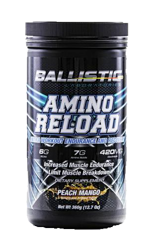 Ballistic Laboratories Amino Reload, 360grams