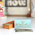 Spark Faux Matches: 50 Ways to Spark Family Fun