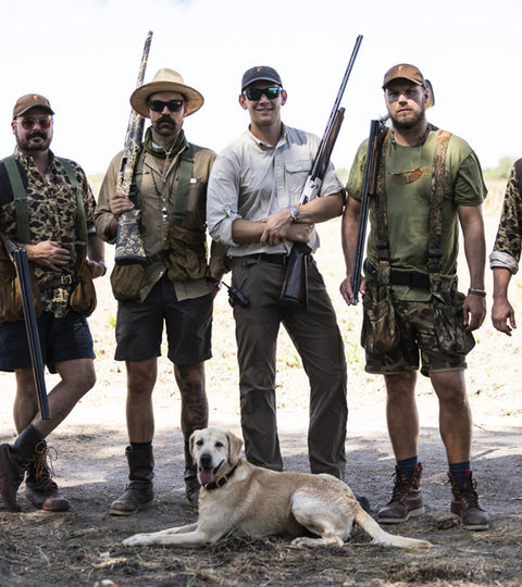 The Paloma Shootout | Dove Hunt