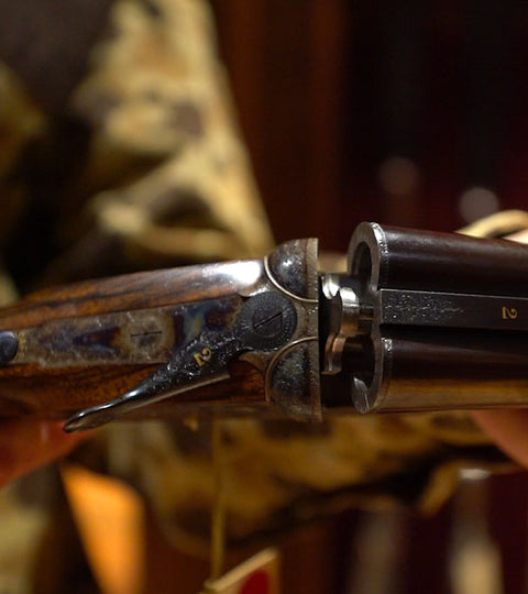 Rarest Firearms At Gordy And Sons