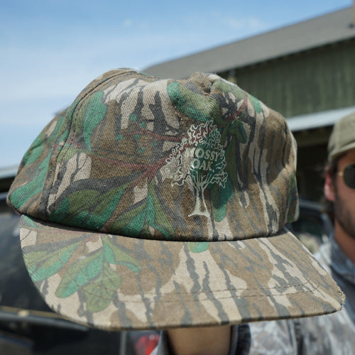 Our Visit to Mossy Oak™