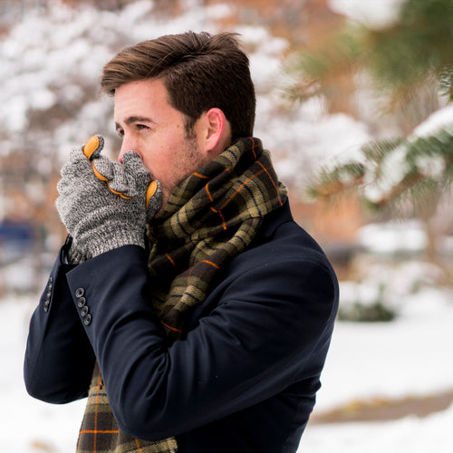 The Holiday Edit | How to Layer Up For the Holidays