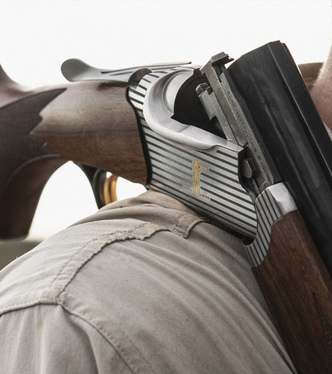 Choosing The Perfect Upland Gun