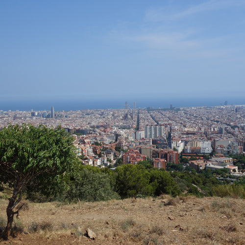 Dispatch: Barcelona | Escape to the Mediterranean