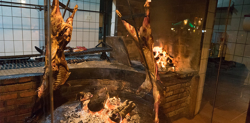 The Traditional Meats of Argentina