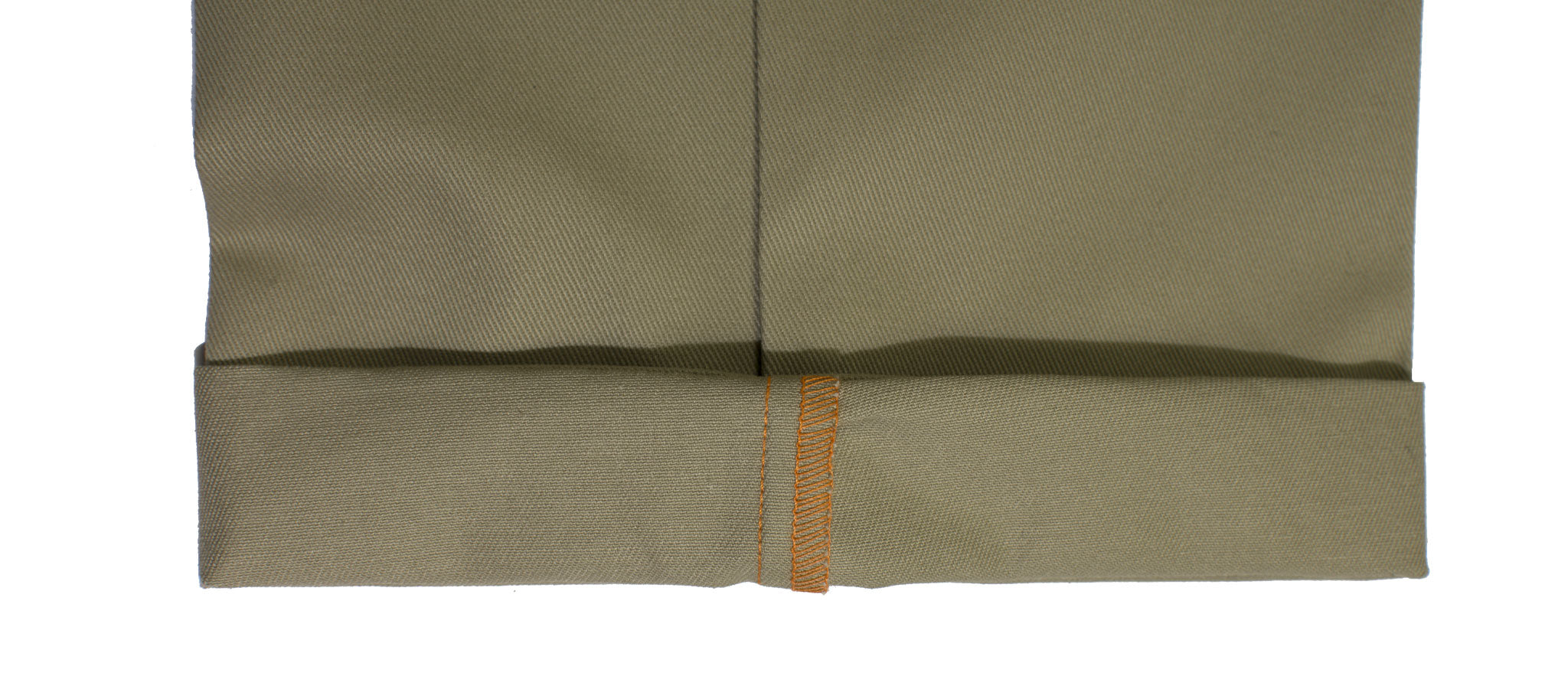 The 6 Point Pant | Blaze Overlock Stitching