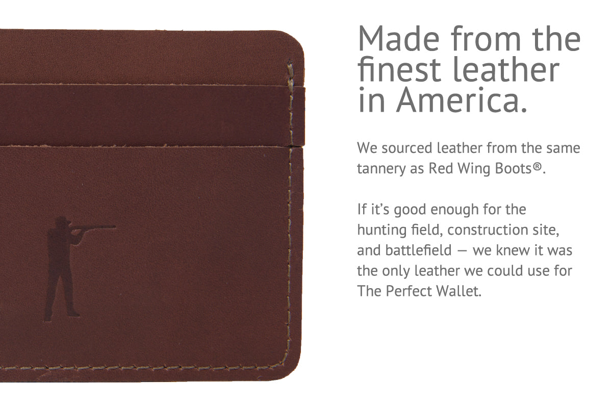 0e86b97a1319 The Perfect Wallet