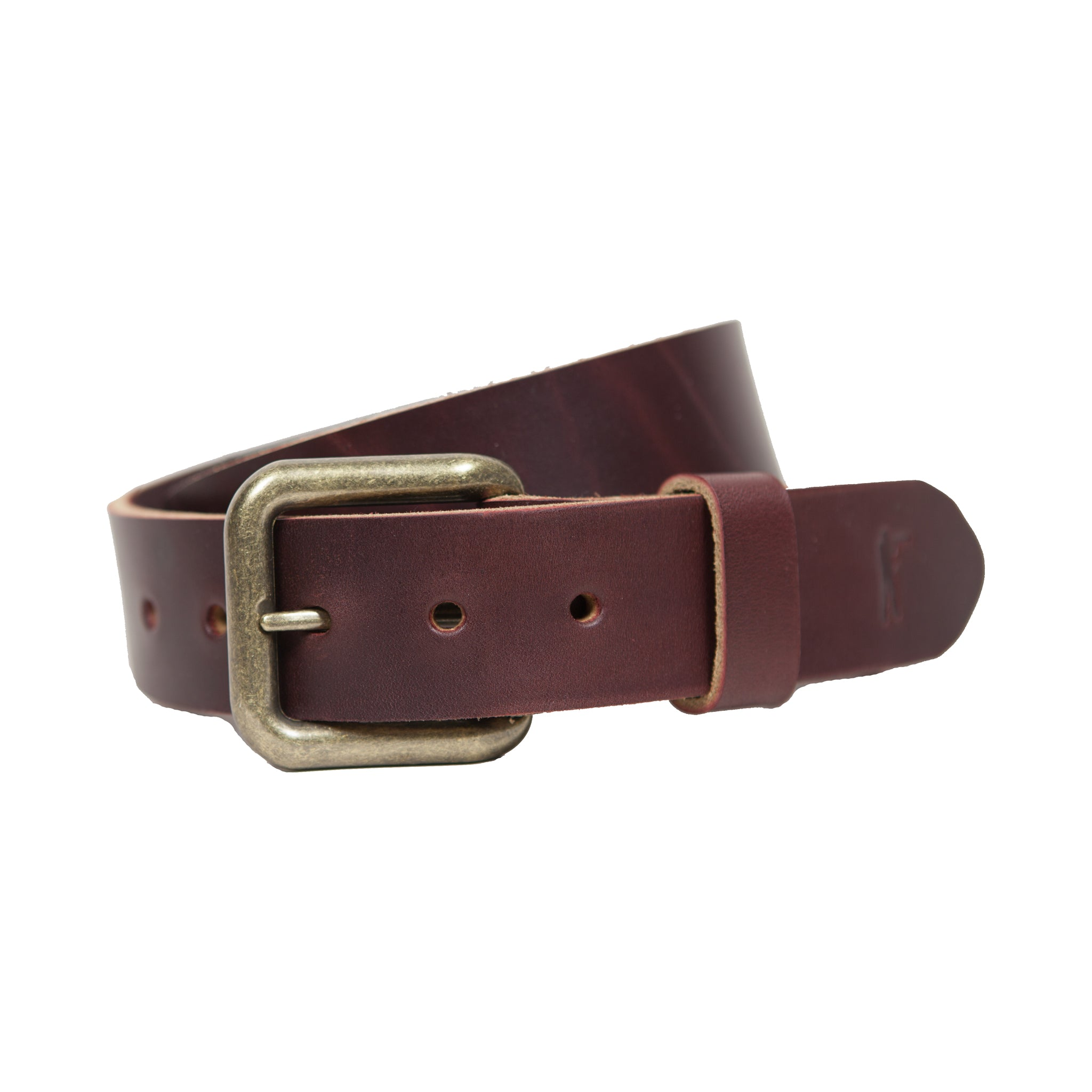 The Last Belt You'll Ever Buy by Ball and Buck | Latigo