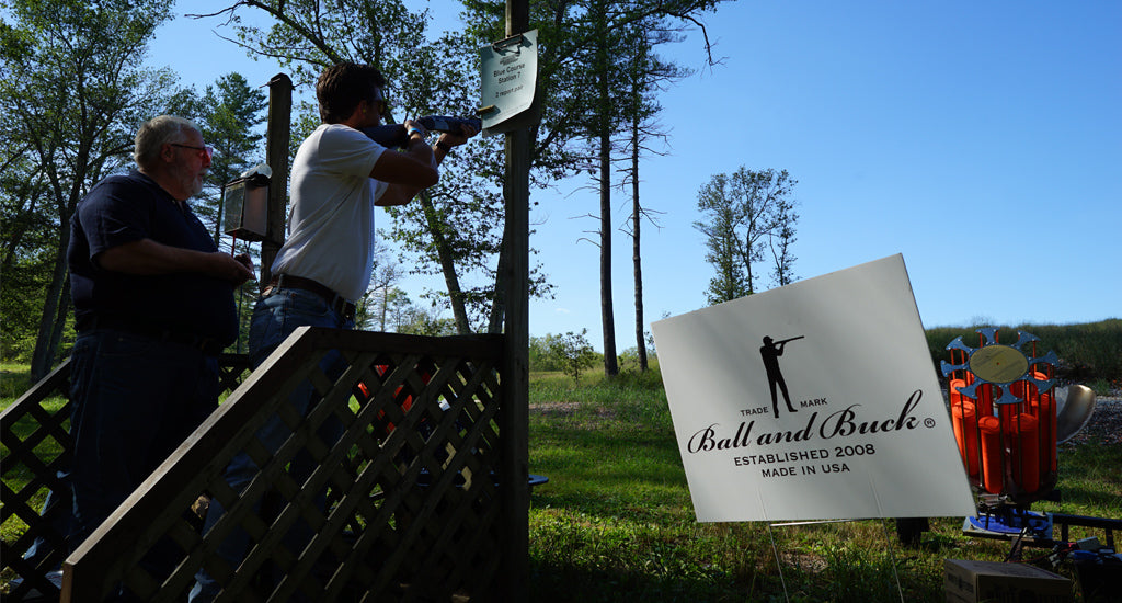 This September We Made A Trip Down To One Of Our Favorite Spots In New  England, Addieville East Farm, For The 12th Annual Matt Light Celebrity  Shootout.