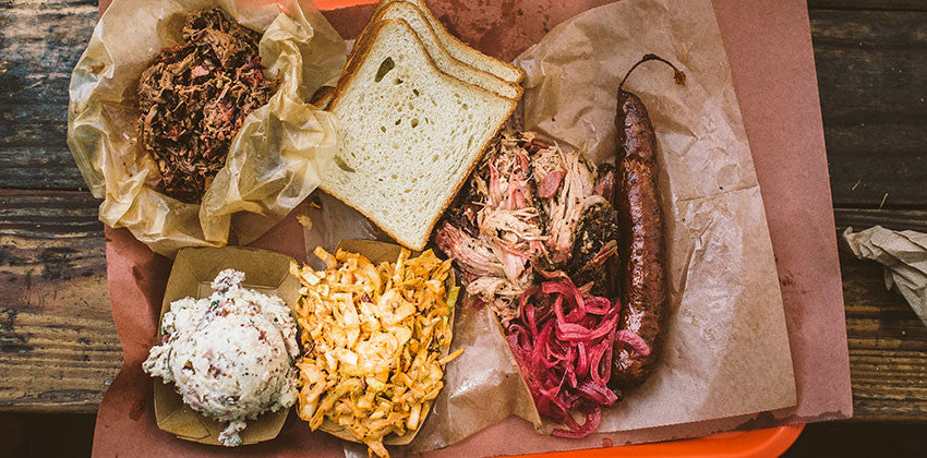 Three BBQ Places to Eat Before You Die | John Dunaway