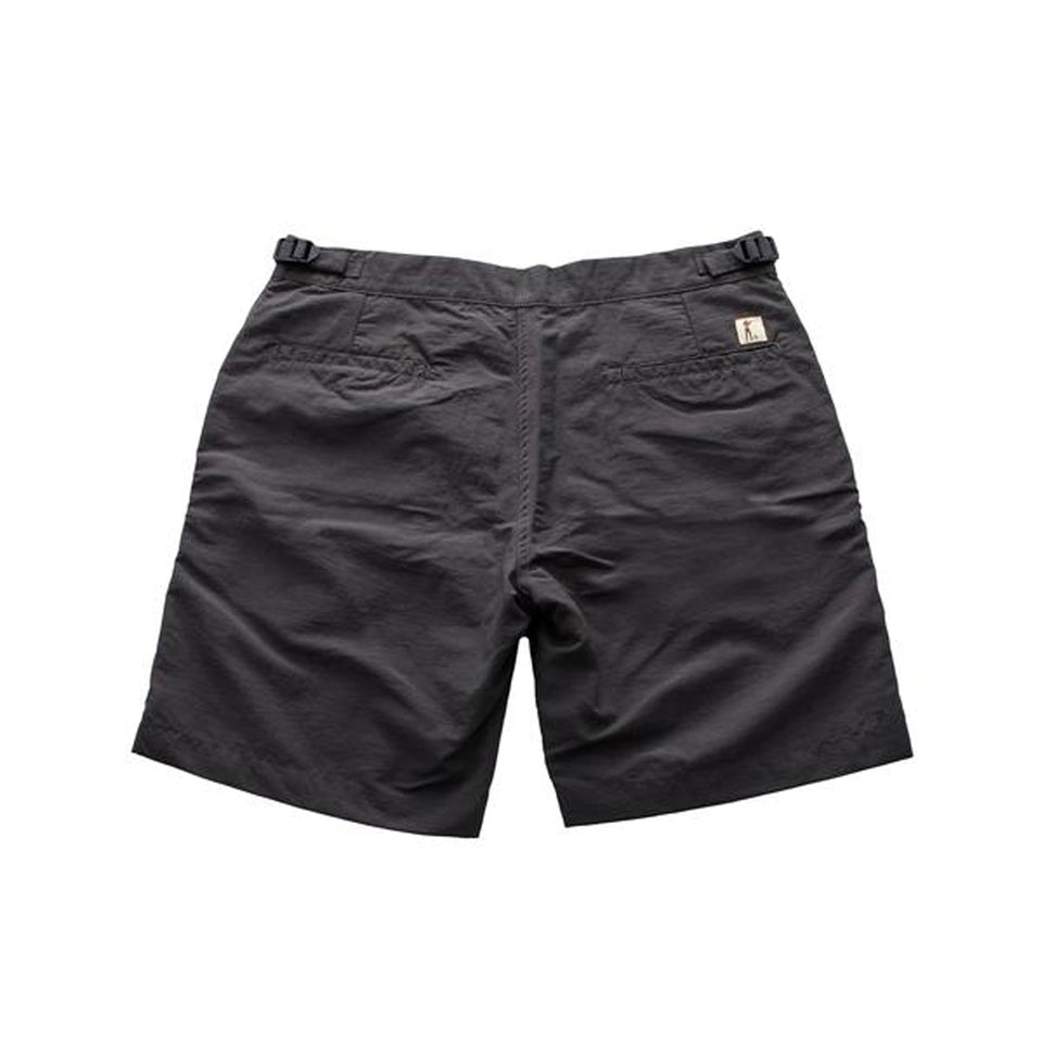 6 Point Active Short + Charcoal