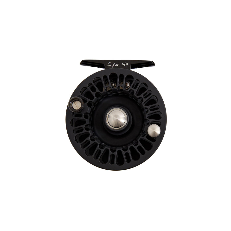 Abel x Ball and Buck Super Series 4/5 Reel - Ball and Buck