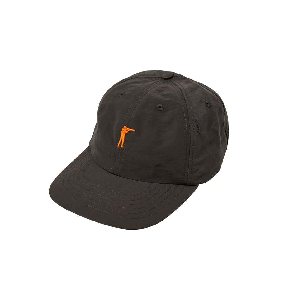 Anglers Hat + Charcoal