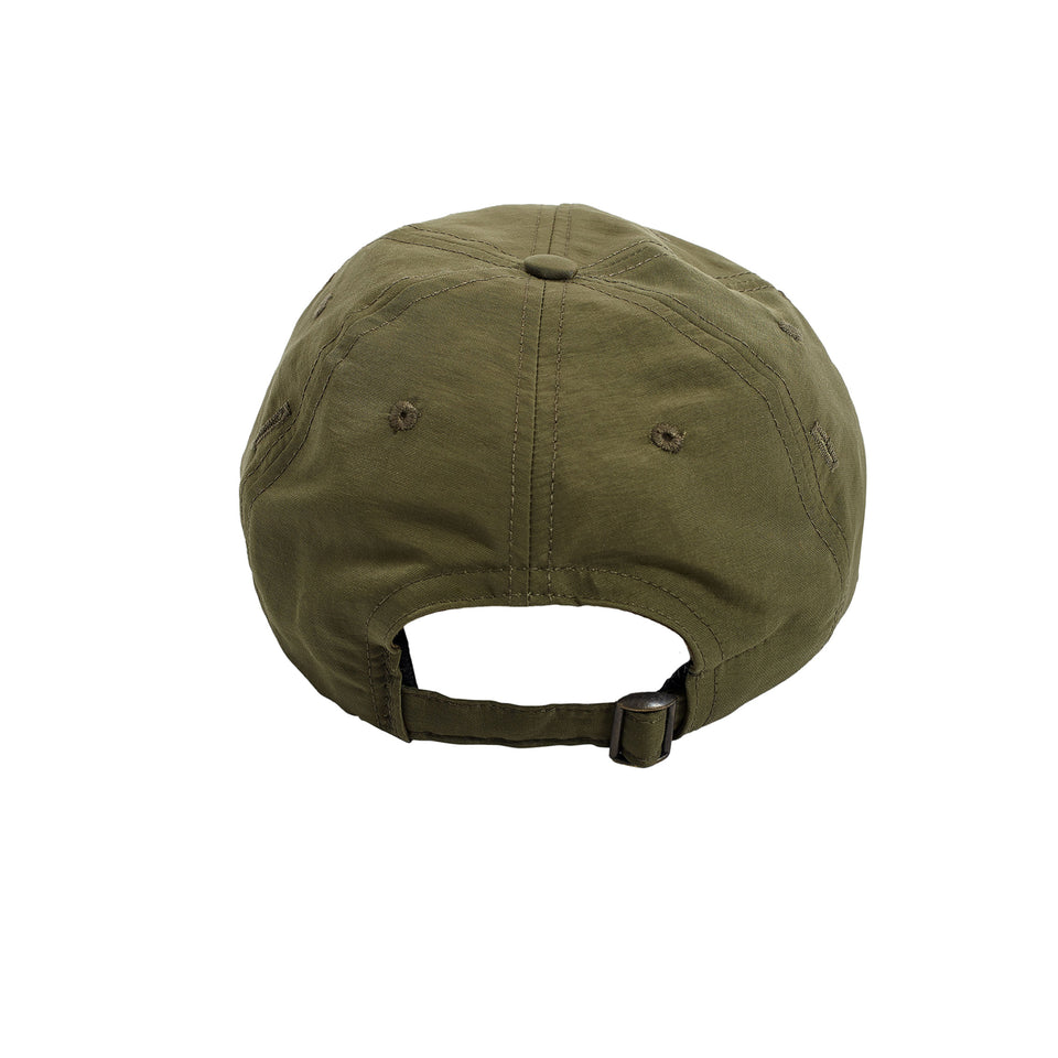 Anglers Hat + Olive - Ball and Buck