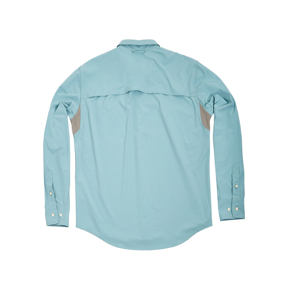 Anglers Shirt 2.0 + Drift - Ball and Buck
